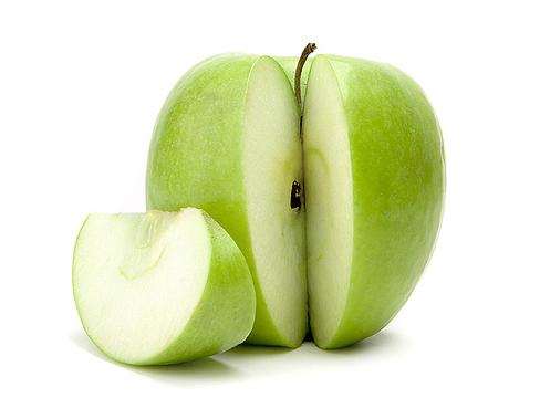 Green Apple Fruit Processing Methods for Drug